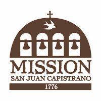 Mission San Juan Capistrano iPad kiosk with photo galleries