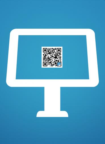 QR Code Kiosk